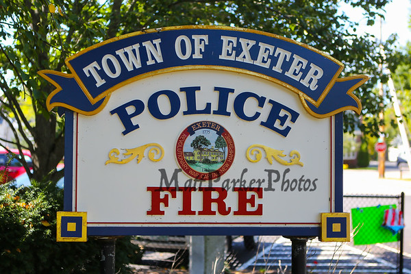 2017-9-23 Exeter Safety Complex Open House