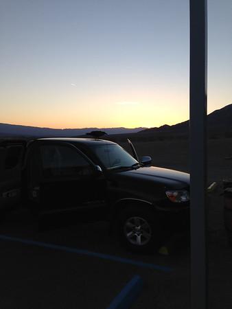 Death Valley 2014