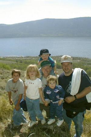 Utah (23 Aug - 1 Sep 2002)