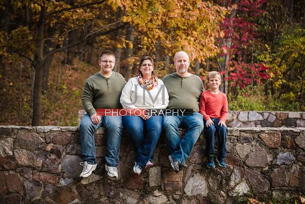 Redden Family 10-21-17