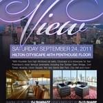 SensEnt | View | Union Square Hilton | 9.24.11