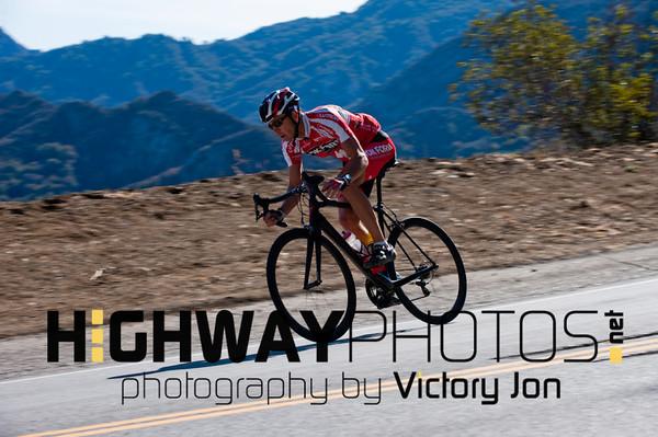 Sat 1/18/14 Autos & Cyclists