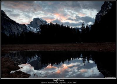 Yosemite (February 2010)