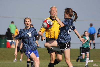 DPL Soccer STA v St Pats (5/18/2010)