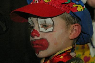 Kindercarnaval 2005