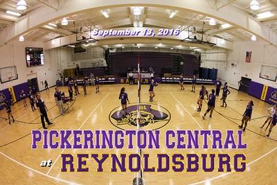 2016 Pickerington Central at Reynoldsburg (09-13-16)