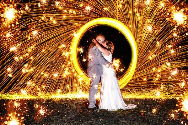 Rachel & Dan Wedding