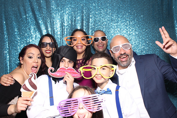 Madison's Sweet 16 Party, Villa Russo
