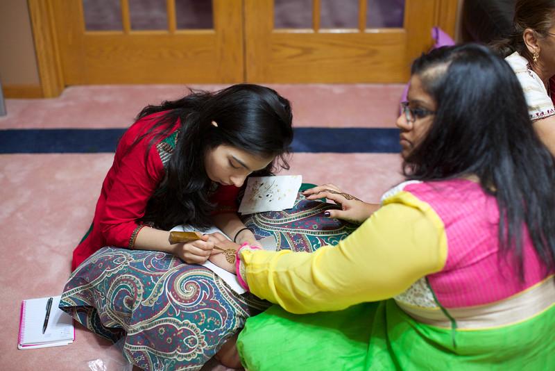 Le Cape Weddings - Indian Weddings - Menhdi - Prapti and Harsh  2128.jpg