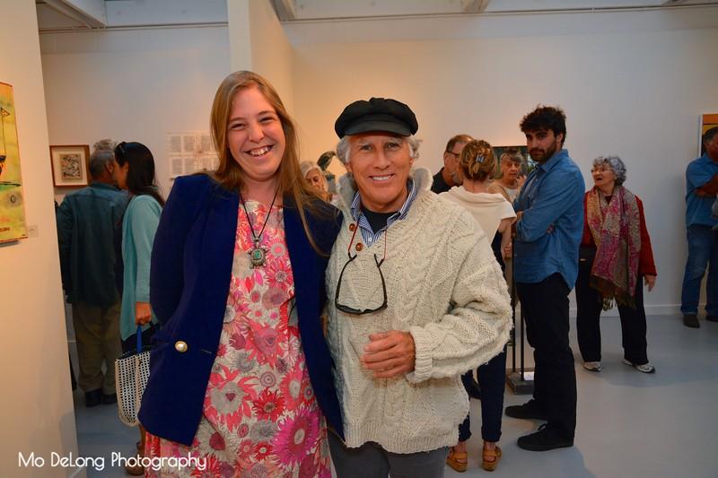 Barbara Begley and Chris Felver.jpg