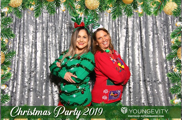 Youngevity Christmas Party