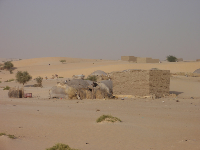043_Timbuktu. In the 16th. C. an all important Commercial Center.jpg