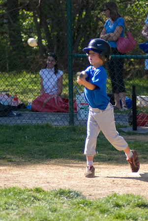 BCC Baseball- Spring