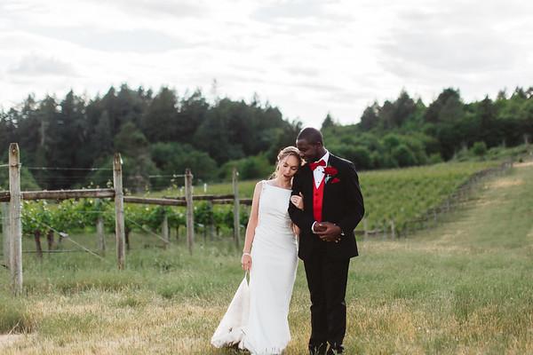 Alvale Wedding