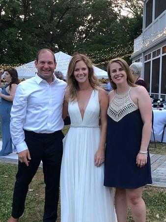 Holly & Ned's Wedding