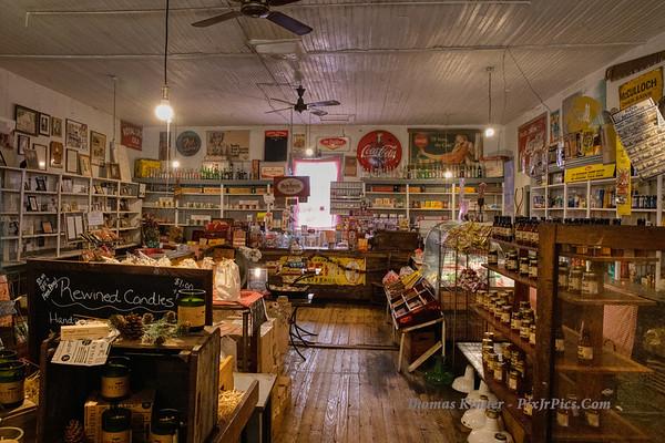 Lenoir General Store 11/27/19