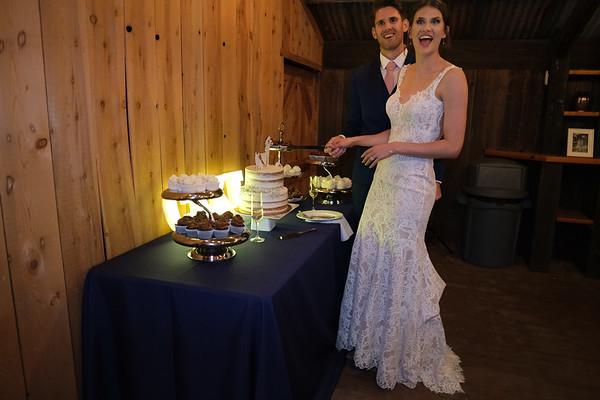 Jordan and Sydney's Wedding Oct 2018