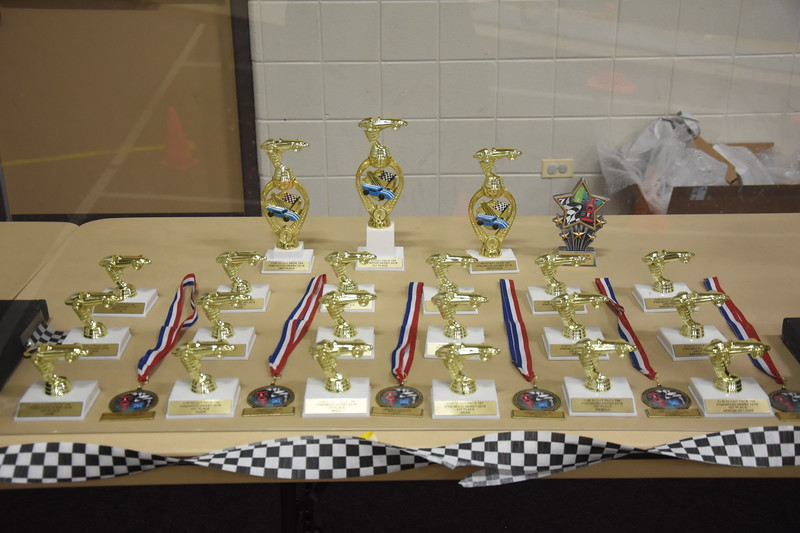 Pack 194 Pinewood Derby 2018