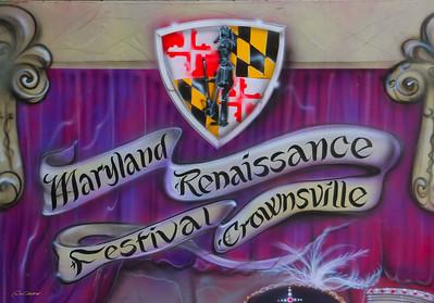 RenFest Annapolis 2011