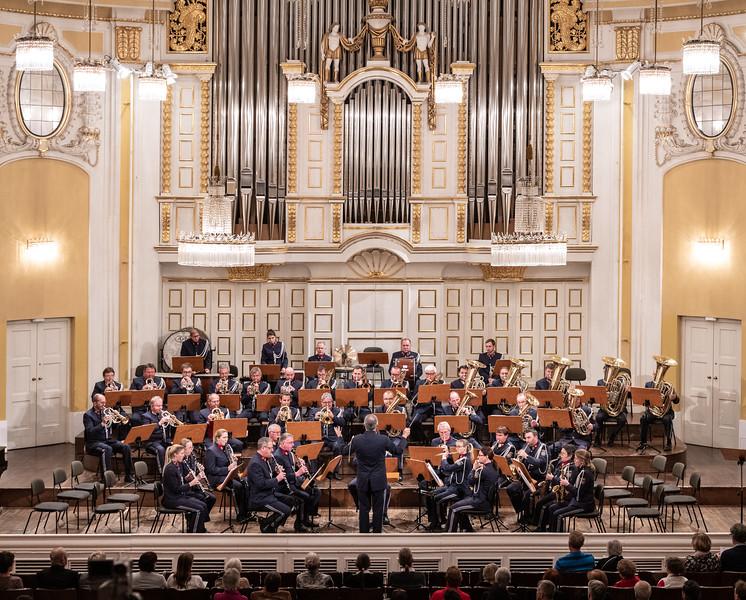 Polizeimusik Salzburg