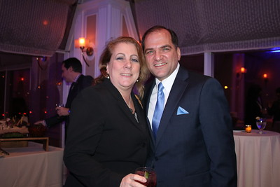 Michael J Hartofilis Coctail Reception