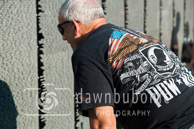 Perry Memorial Moving Wall