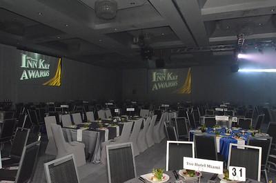 GMBHA Inn Key Awards 2019 Hilton Miami