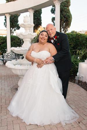 Sabrina & Tod's Wedding