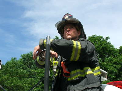 "Oradell, NJ Ex-Chief Richard ""Chip"" Ryen"