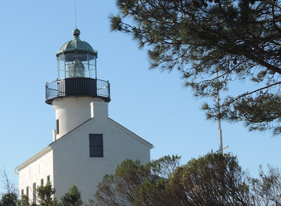 Cabrillo National Monument 1-2-2014