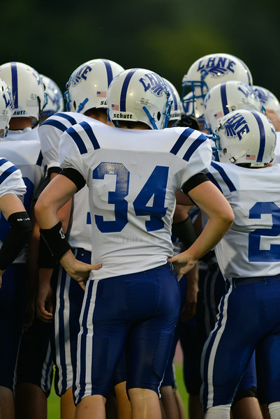 2014 LHNE Football pictures