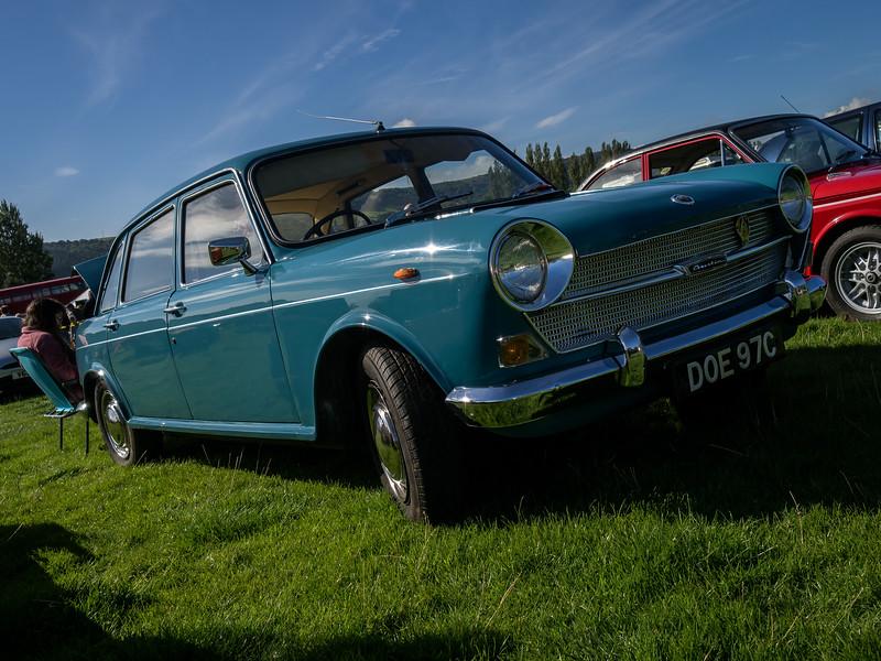 1965 Austin 1800
