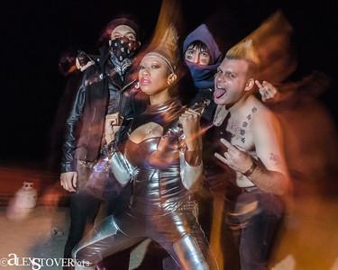 Wasteland Weekend IV- 2013