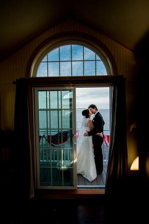 Campagnano - Heslin Wedding