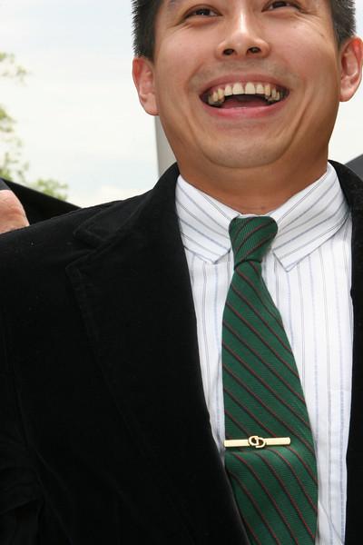 Widener IPTE Graduation 2008