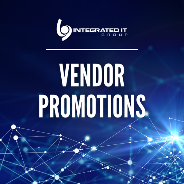 Copy of Vendor Promotioons