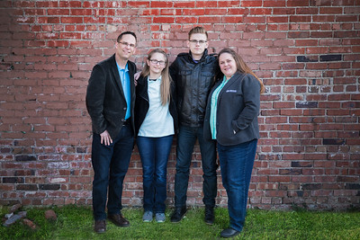 Lunsford Family
