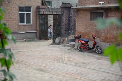 Yanshi, Henan, P.R.C.