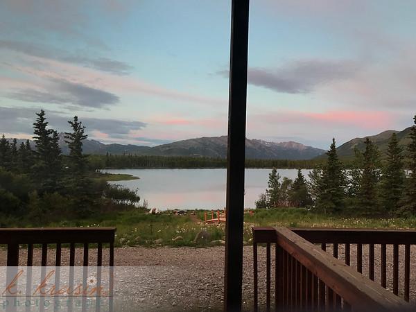 Post-Cruise: Denali to Anchorage