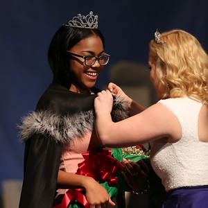 Finale and Crowning
