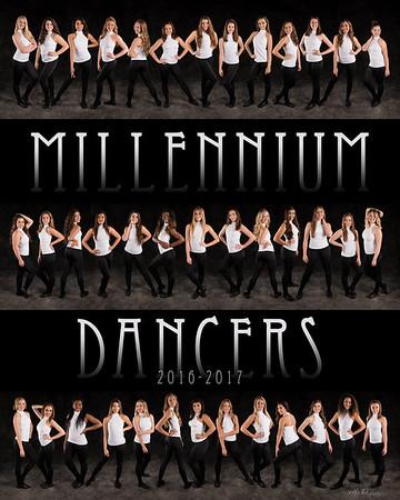 Millennium Dance 2016-2017