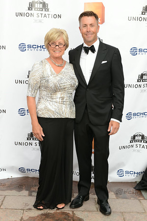 Denver Union Station Gala July 11th 2014