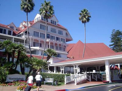 2003-09 San Diego