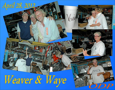 2012 Weaver & Waye - ODP