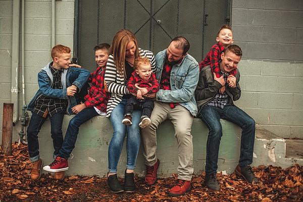 Family 2018