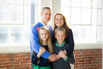 The Brady Family 2014 Mini-Session
