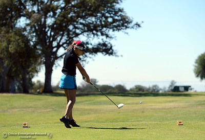 EAL Girls Golf