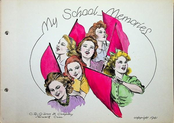 Maria Jacob School Memories