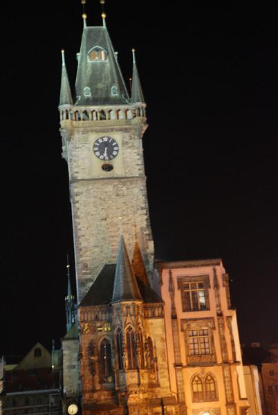 Prague Old Town At Night 12.JPG