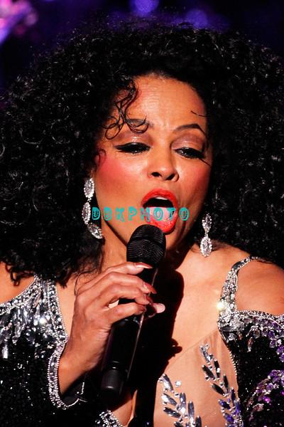 DBKphoto / Diana Ross 05/21/2010